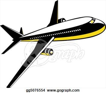 Flight Clip Art.
