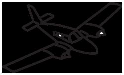 Clipart flight.