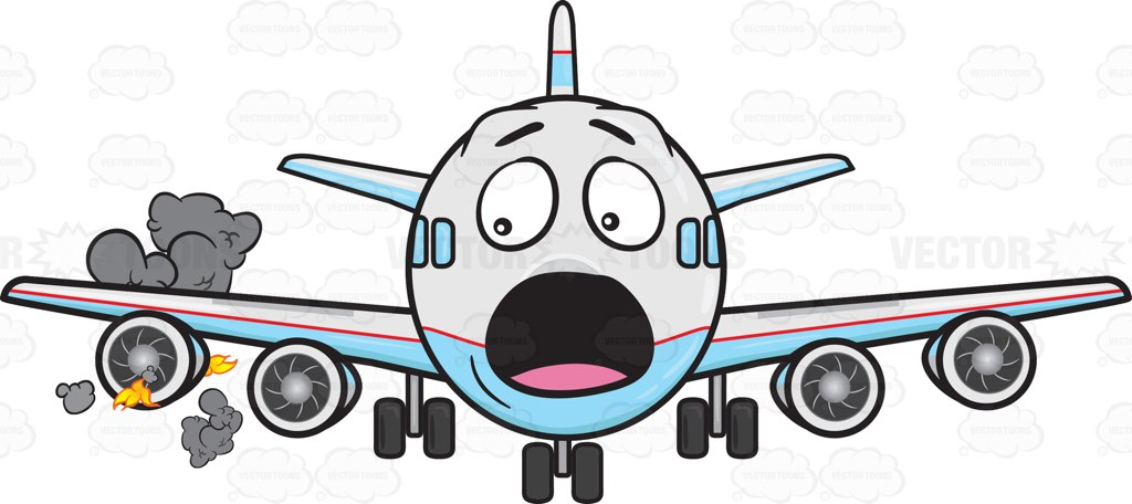 Motor plane clipart - Clipground