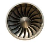 Stock Photograph of Jet Engine Tubing k2946999.