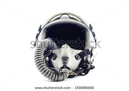 Aviator Helmet Stock Photos, Royalty.