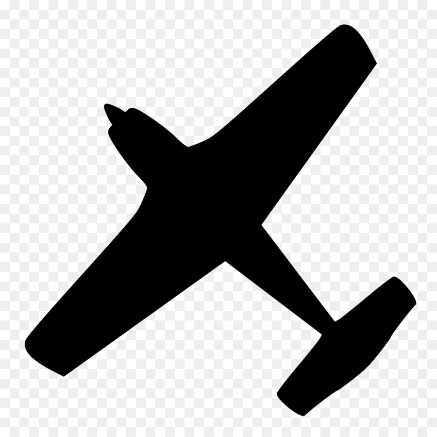 Aircraft Icon clipart.