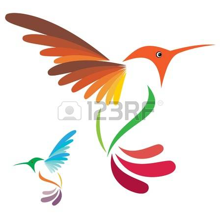 3,287 Hummingbird Stock Illustrations, Cliparts And Royalty Free.