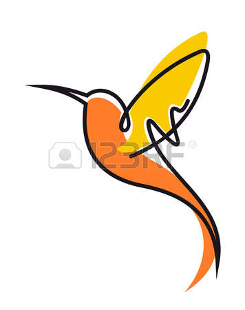 3,287 Hummingbird Stock Illustrations, Cliparts And Royalty Free.