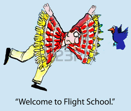 1,351 Flight School Stock Vector Illustration And Royalty Free.