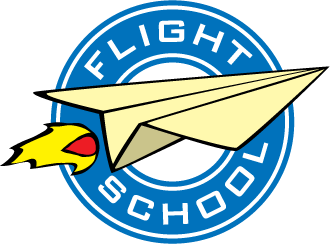 Flight School Clothing.