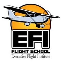 EFI Flight School.