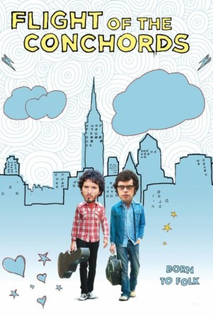 Watch Flight of the Conchords Season 1 Episode 2 Online Free.