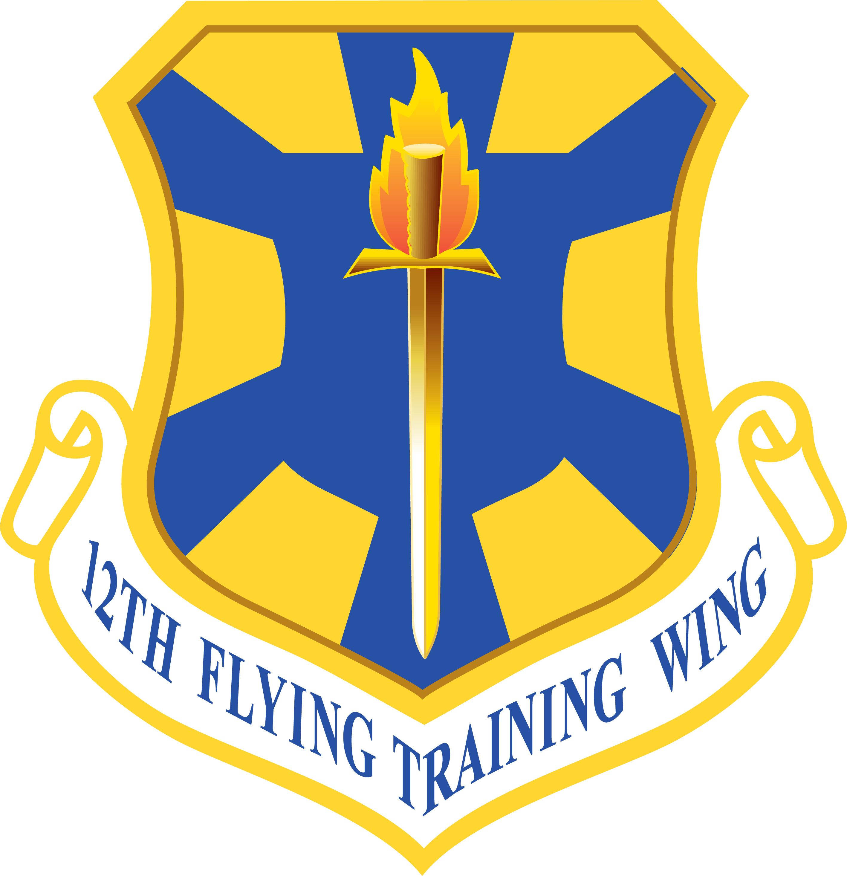12th Flying Training Wing > Joint Base San Antonio > Article View.