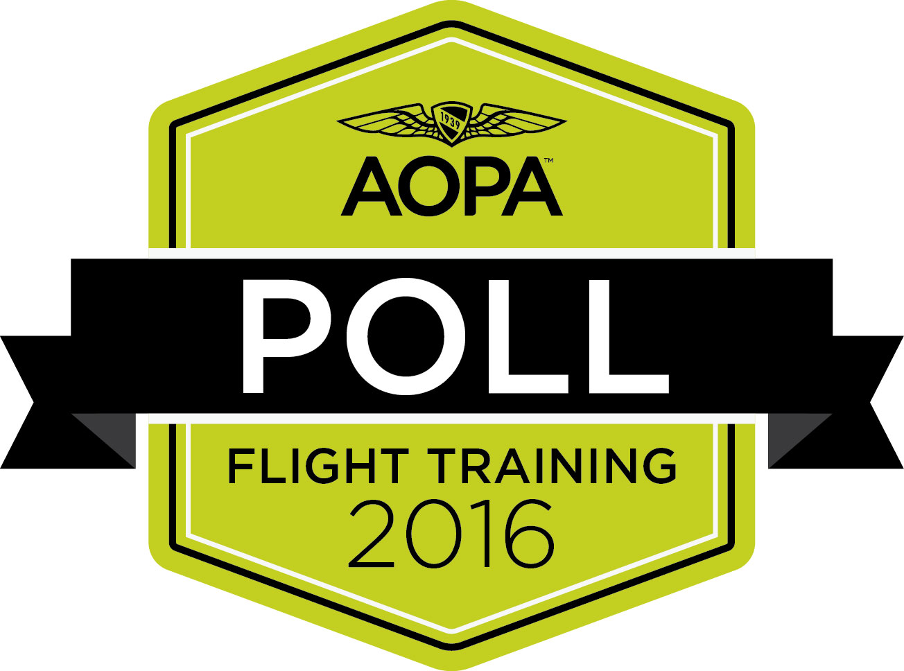 Flight Training Poll.