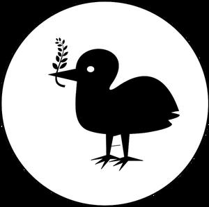 5706 flying bird silhouette clip art free.