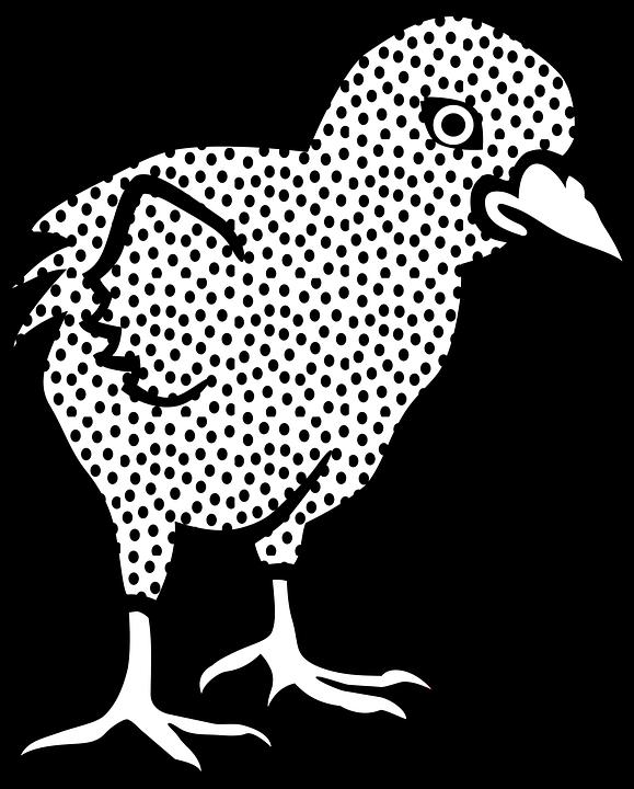 Free vector graphic: Animal, Chick, Chicken, Farm, Tier.