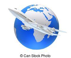 Worldwide flights Clipart and Stock Illustrations. 1,969 Worldwide.