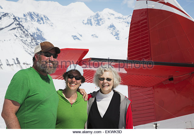 Plane Smiling Sunglasses Transportation Stock Photos & Plane.