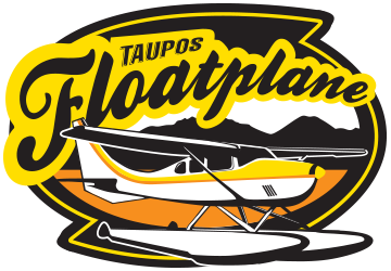 Taupo Scenic Flights.