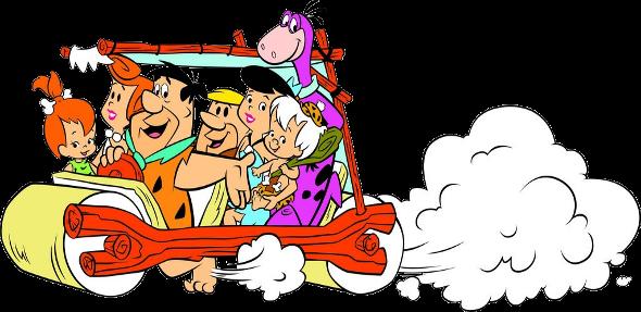 Free Flintstones Cliparts, Download Free Clip Art, Free Clip.