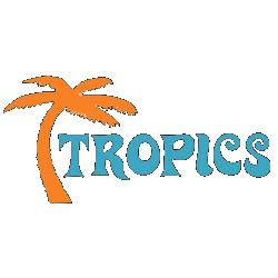 Flint tropics Logos.