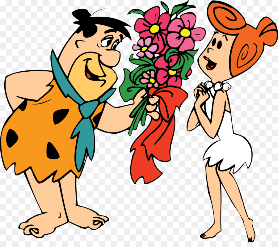 Flower Cartoon png download.