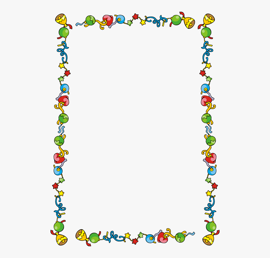 Christmas Border Clipart Free Download Christmas Clip.