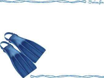 Flipper clipart #2