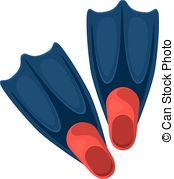 Swimming flippers Illustrations and Clip Art. 1,276 Swimming.