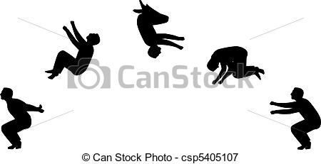 Back flip Clipart and Stock Illustrations. 2,047 Back flip vector.