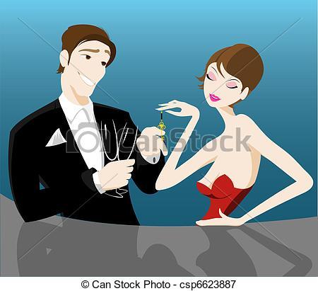 Flirt Clip Art and Stock Illustrations. 14,038 Flirt EPS.