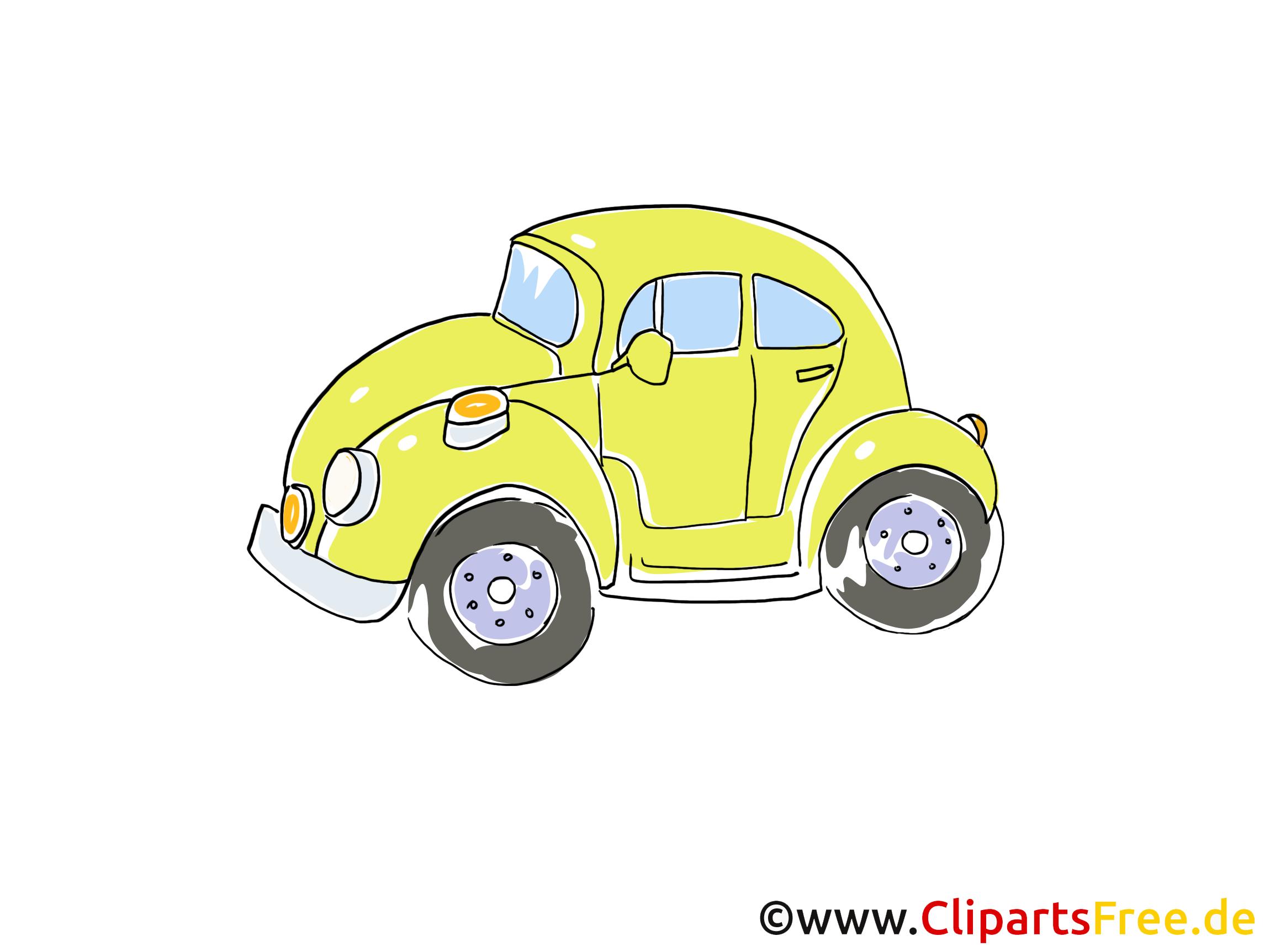 Flitzer Clipart, Bild, Cartoon, Comic, Grafik.