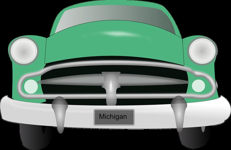 Free vector graphic: Auto, Oldtimer, Vintage, Automobile.