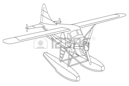 Float Plane Flying Images & Stock Pictures. Royalty Free Float.