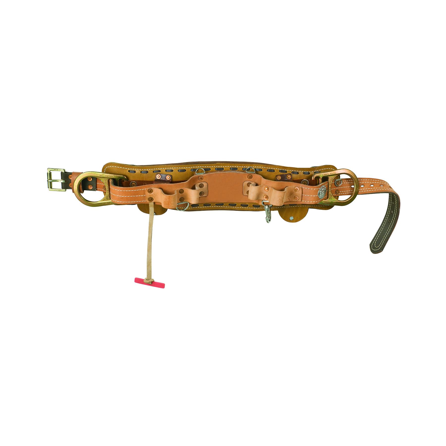 Full Floating Body Belt 40'' to 48''.