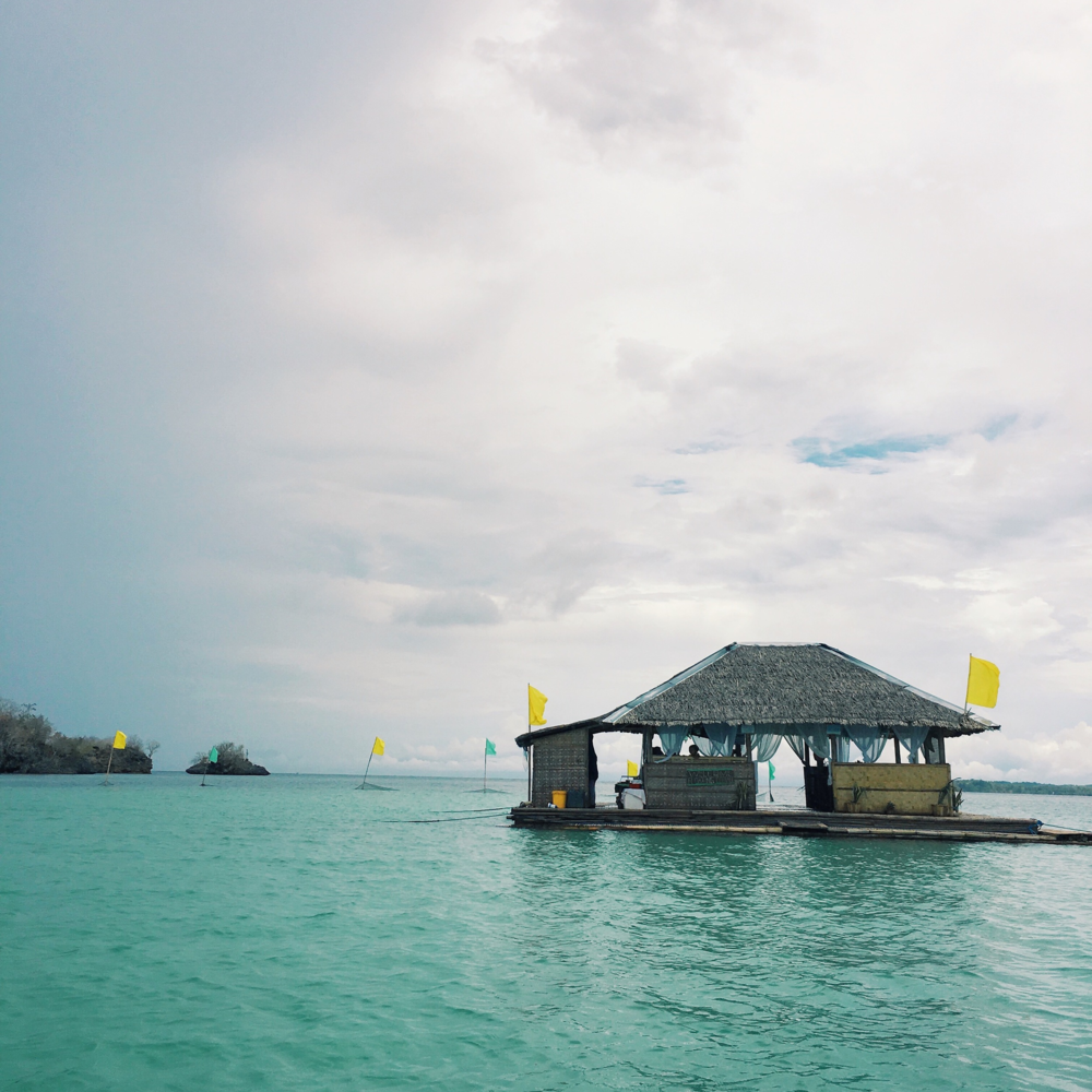 Guimaras; 4 reasons why it's your next secret island destination.