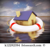 Floating houses Illustrations and Clip Art. 240 floating houses.