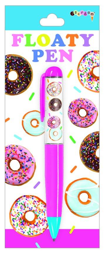 Donut Floaty Pen.