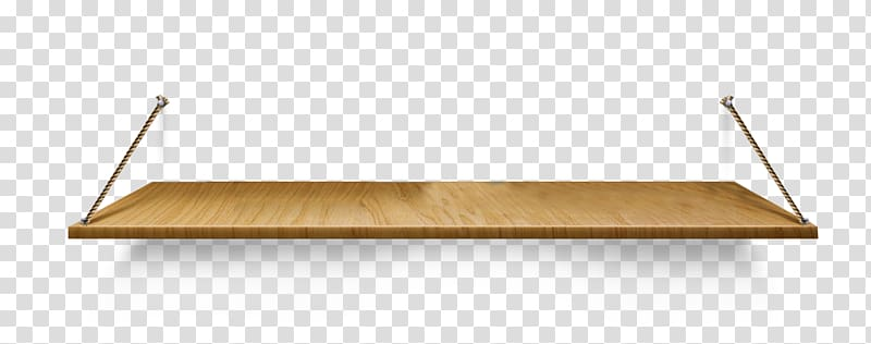 Brown wooden floating shelf, Table Shelf Wood Angle, Wooden.