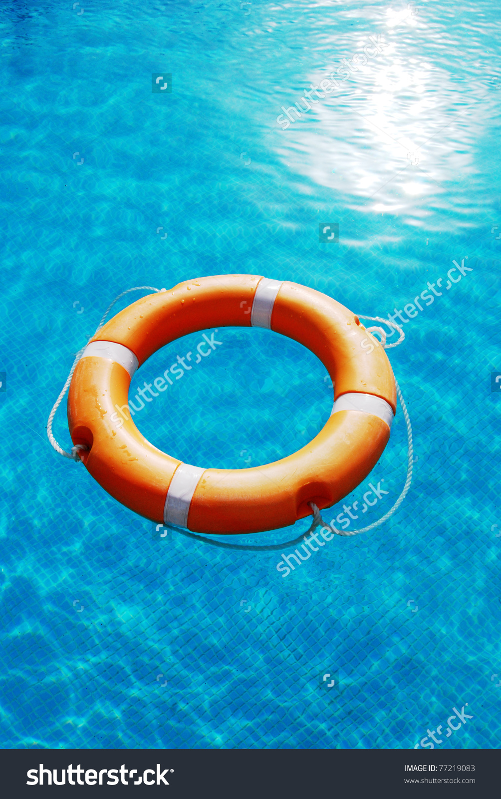 Floating Tire Stock Photo 77219083 : Shutterstock.