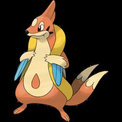 Floatzel (Pokémon).
