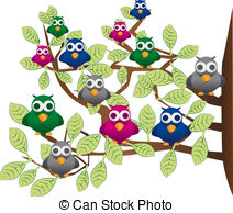 Flock Stock Illustrations. 4,297 Flock clip art images and royalty.
