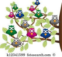 Flock birds Clip Art Royalty Free. 1,898 flock birds clipart.