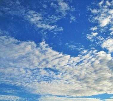 Vivid, Sky.