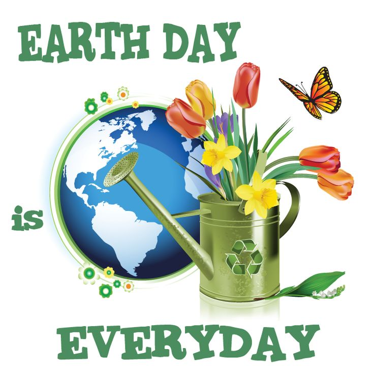 Mother earth flood clipart.