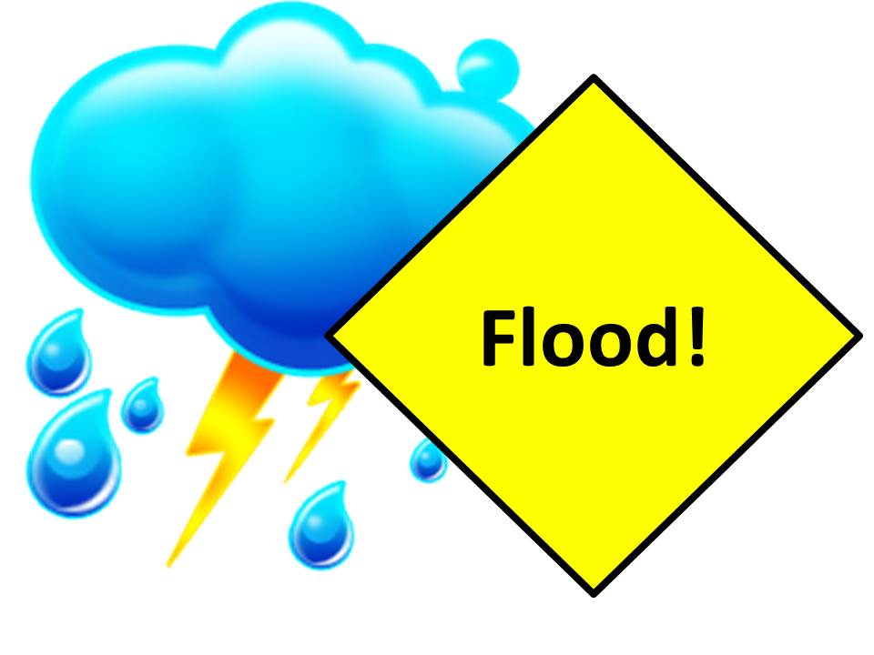Flooded floors? Many don't realize what insurance will cover..