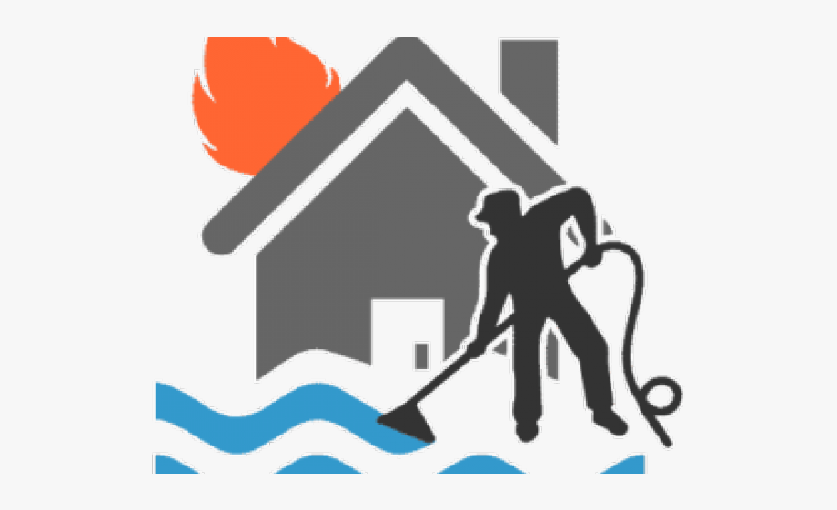 Flood Clipart Water Damage.