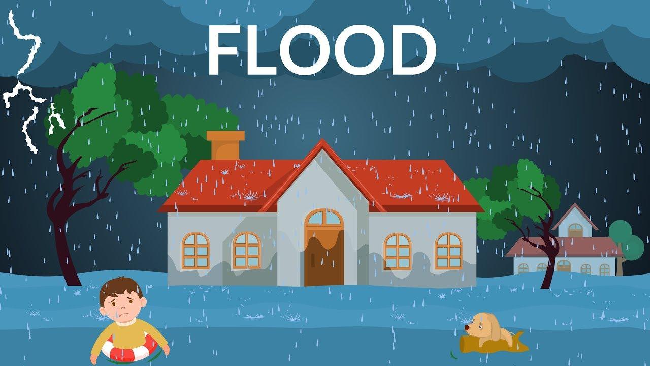 Flooding Explanation.