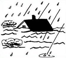 Flood Clipart.