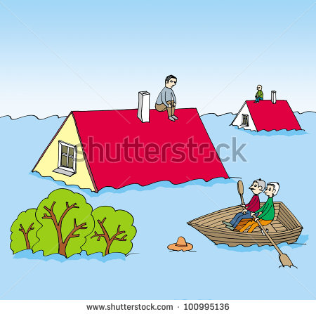 Flood Clip Art Free.