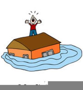 Free Flood Clipart.