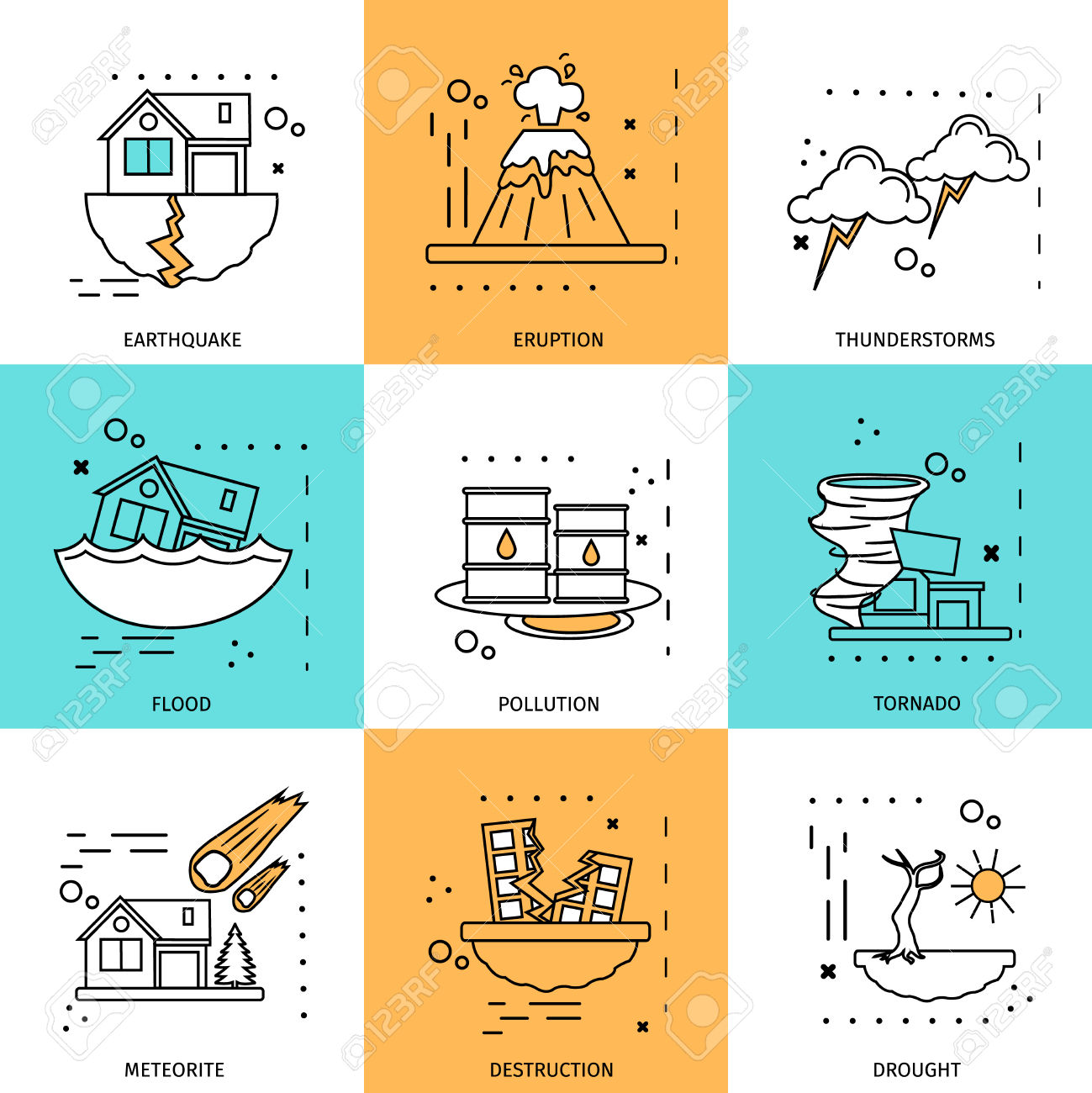 497 Flood Damage House Cliparts, Stock Vector And Royalty Free.