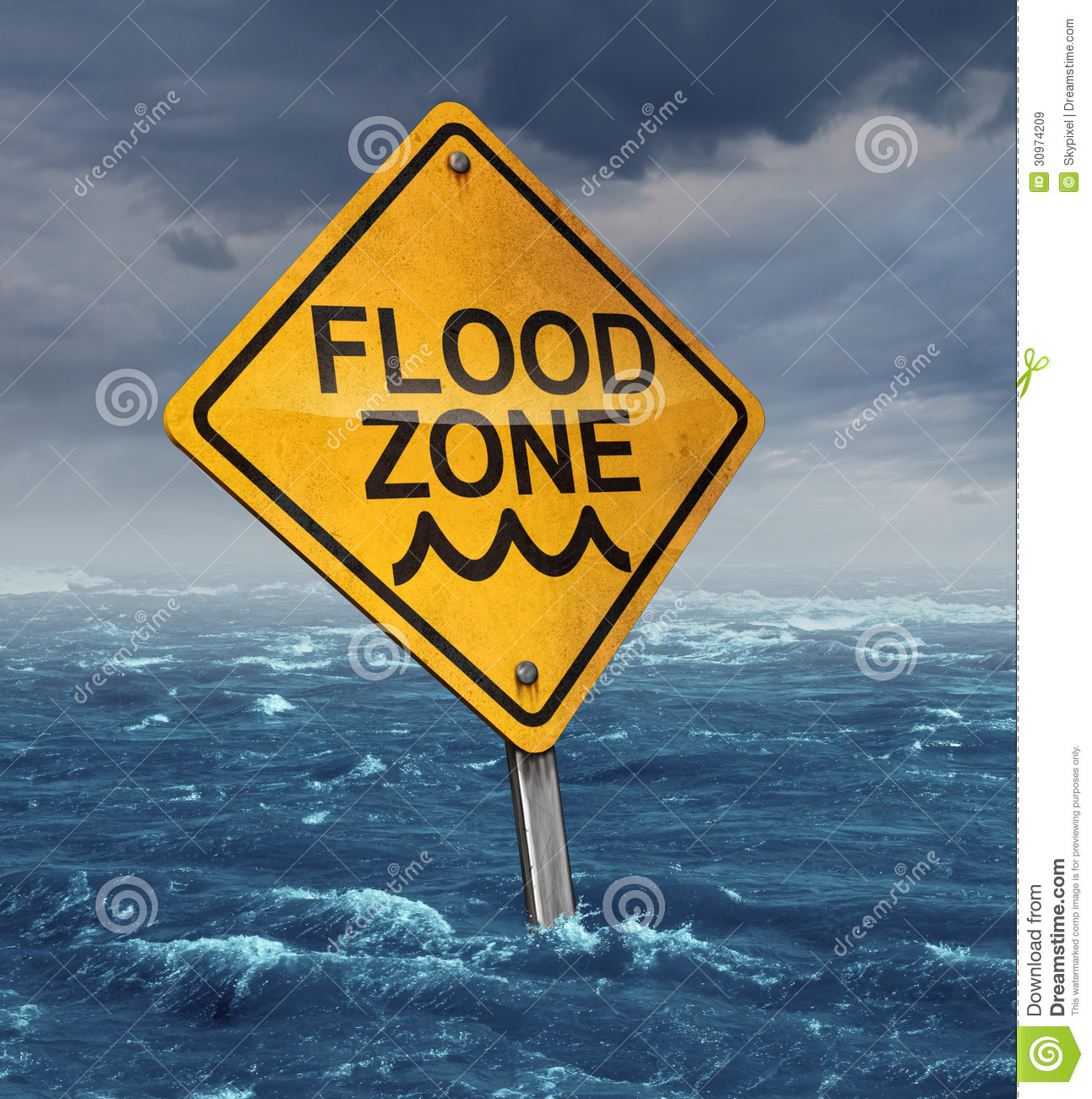 Flood clipart free.