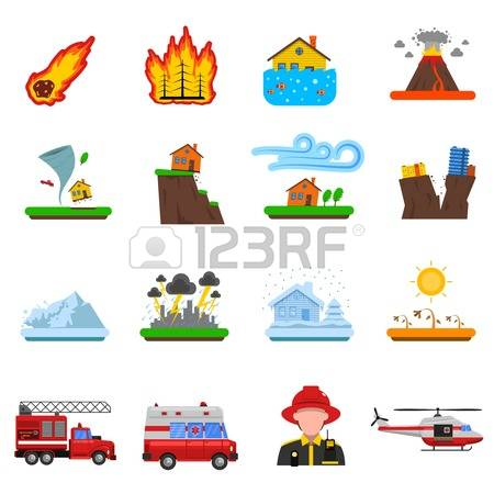 780 Flood Damage Stock Vector Illustration And Royalty Free Flood.